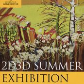 2D3D Summer Exhibition