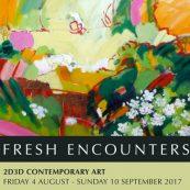 Fresh Encounters