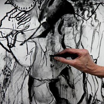 Life Drawing and Printmaking